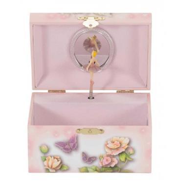 JEWELLERY BOX LUCY