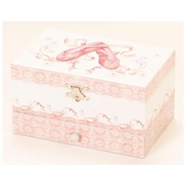 JEWELLERY BOX LEXI