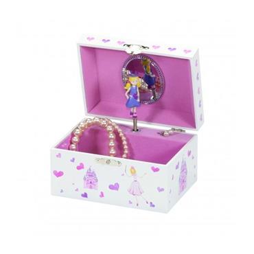 JEWELLERY BOX ANNE