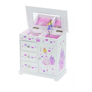 JEWELLERY BOX ALEXANDRA