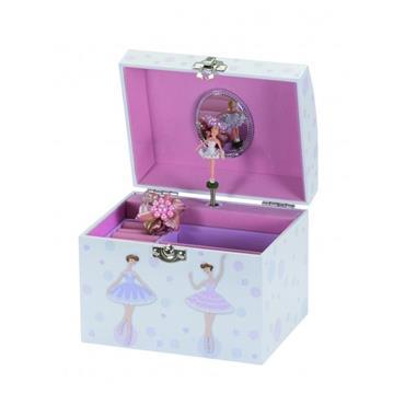 JEWELLERY BOX BONITA