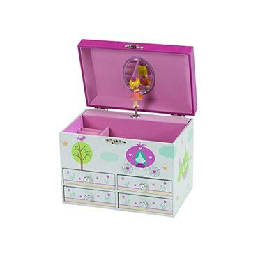 JEWELLERY BOX MARCIA
