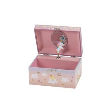 JEWELLERY BOX ELSIE