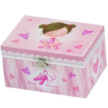 ISABELLE JEWLEERY BOX