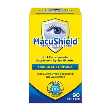MACUSHIELD 90 DAY PACK