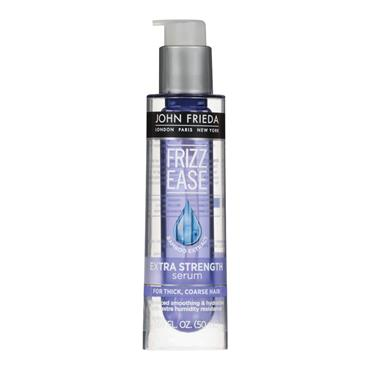 FRIZZ EASE EXTRA STRENTH SERUM