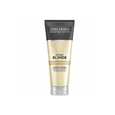 SHEER BLONDE CONDITIONER HIGHLIGHT