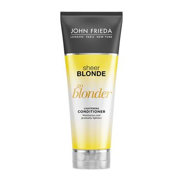 SHEER BLONDE CONDITIONER