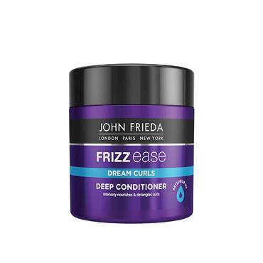 FRIZZ EASE DEEP CONDITIONER