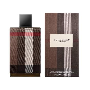 LONDON HOMME 100ML EDT