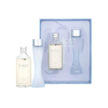 GHOST THE FRAGRANCE 30ML SET