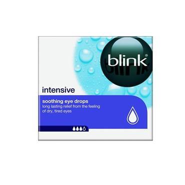 BLINK INTENSIVE TEARS EYEDROPS