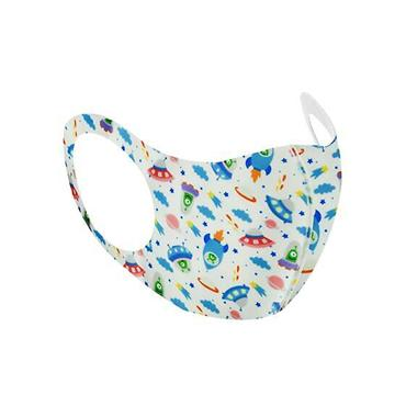 REUSABLE KIDS FACE MASK