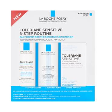 TOLERIANE SENSITIVE KIT