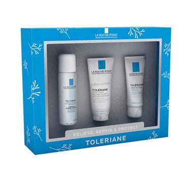 La Roche Posay TOLERIANE Kit