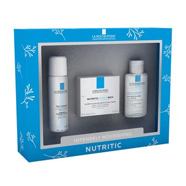 La Roche Posay NUTRITIC Kit