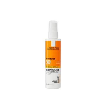 ANTHELIOS INVISIBLE BODY SPRAY SPF30