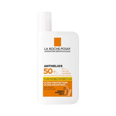 ANTHELIOS 50+ INVISIBLE FLUID 50ML