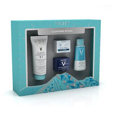 CLEANSING COFFRET