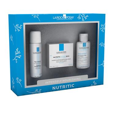 NUTRITIC COFFRET