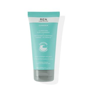 CLEARCALM CLARIFYING CLAY CLEANSER