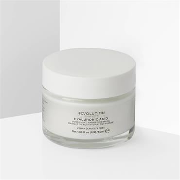 HYALURONIC ACID OVERNIGHT MASK