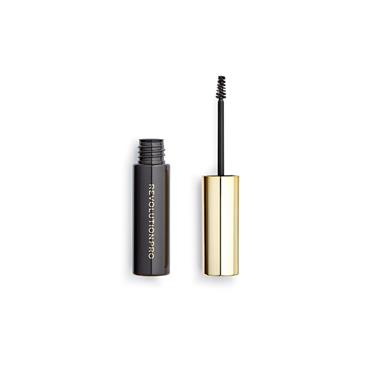 BROW VOLUME & SCULPT GEL - DARK BROWN