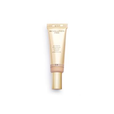 ULTIMATE COVERAGE CONCEALER - C8