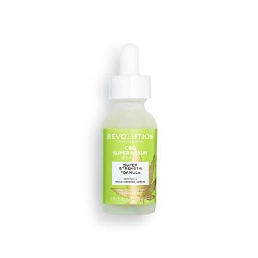 REVOLUTION CBD SERUM
