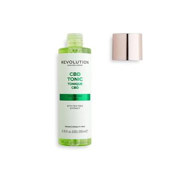REVOLUTION CBD NOURISHING TONIC