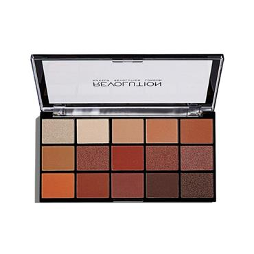 RELOADED SHADOW PALETTE ICONIC FEVER