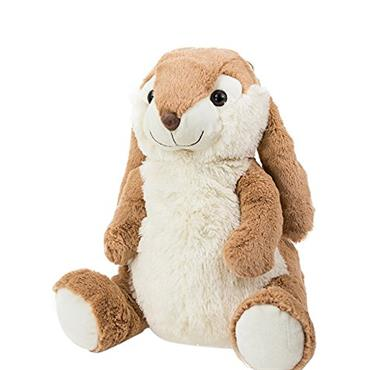 HATTY THE HARE HOT WATER BOTTLE