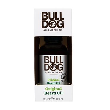 BULL DOG ORIGINAL BEARD OIL