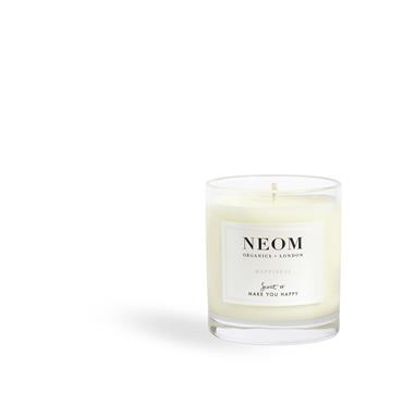 NEOM MAKE YOU HAPPY 1 WICK CANDLE