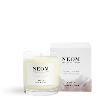 CALM & RELAX 1 WICK CANDLE