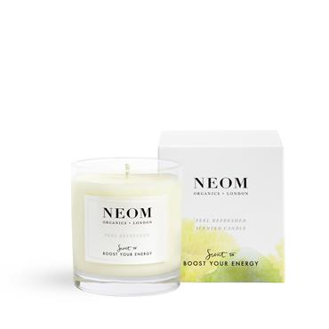 NEOM FEEL REFRESHED 1 WICK CANDLE