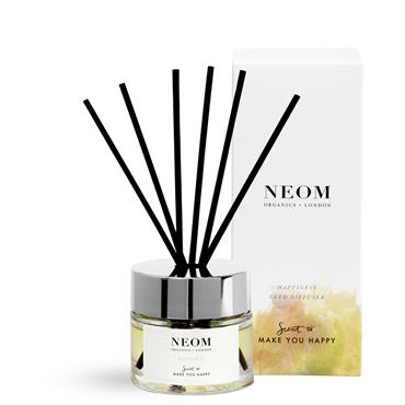 MAKE YOU HAPPY REED DIFFUSER 100ML
