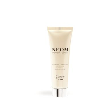 NEOM HAND BALM NORISH, BREATHE, SLEEP