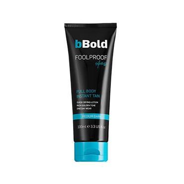 BBOLD FOOLPROOF EXPRESS TAN MED/DAR