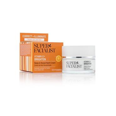 VITAMIN C BRIGHTEN SLEEP + REVEAL NIGHT CREAM