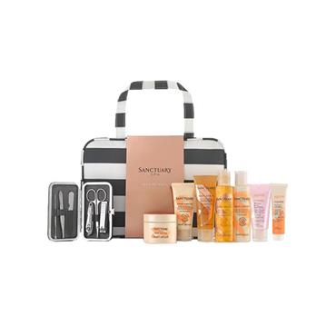 SANCTUARY SPA TAKE ME AWAY SET