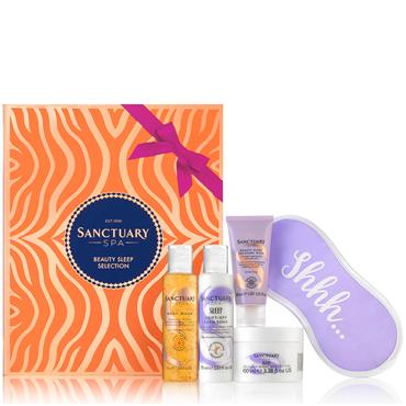 SANCTUARY SPA BEAUTY SLEEP SELECTION SET