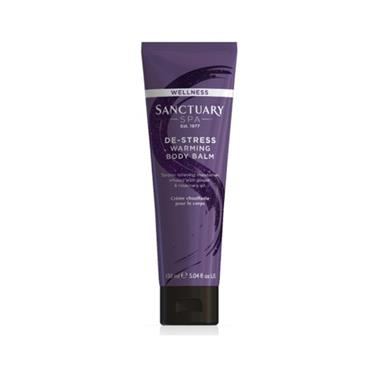 SANCTUARY SPA DE STRESS WARMING BODY BALM