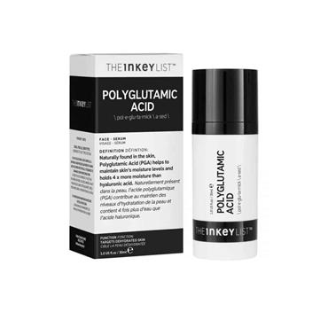 POLYGLUTAMIC ACID SERUM 30ML