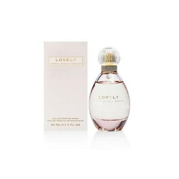 SARAH JESSICA PARKER LOVELY EDP 50ML