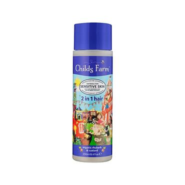 CHILDS FARM 2IN1 HAIR ORGANIC