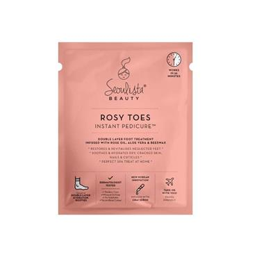 ROSEY TOES INSTANT PEDICURE
