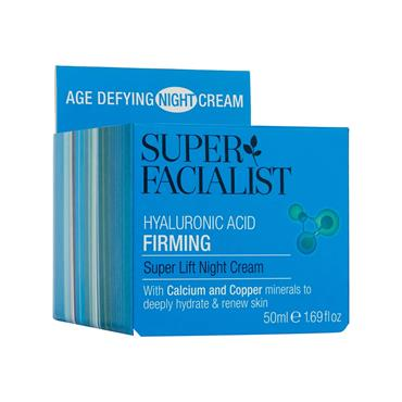 SUPER FACIALIST SUPER LIFT NIGHT CREAM