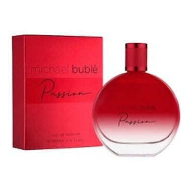 MICHAEL BUBLE PASSION 30ML EDP