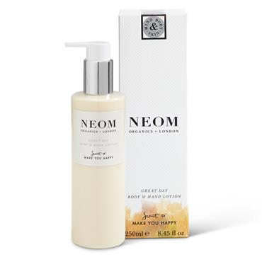 NEOM THE GIFT OF HAPPINESS